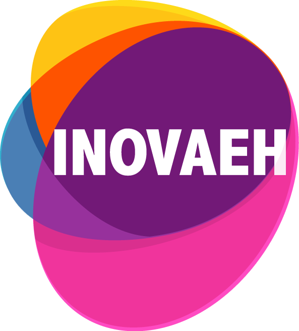Logotipo Inovaeh - Fundo Transparente